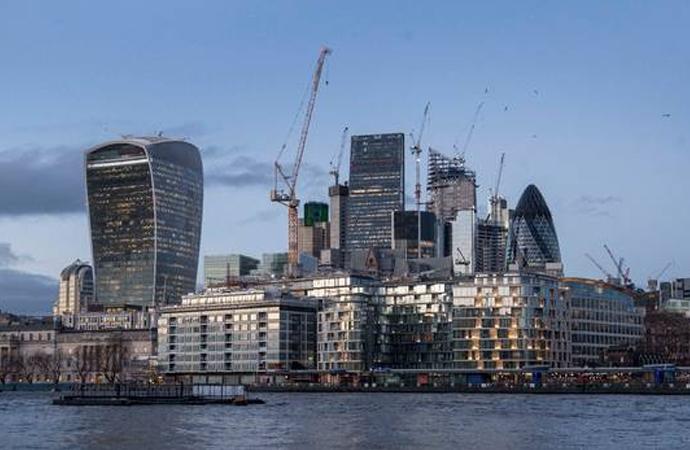 İngiliz şirketleri Avrupa'dan çıkışa hazırlanıyor