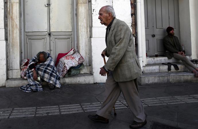 Avrupa Birliği genelinde yoksulluk artışı