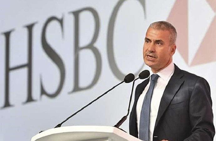 HSBC Genel Müdürüne, 'Cumhurbaşkanı hakaret' soruşturması