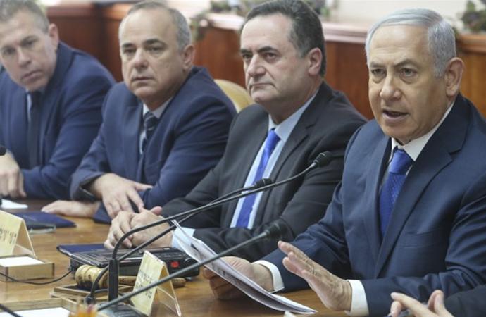 İsrail, Katar Fonlarının Gazze'ye transferini durdurdu