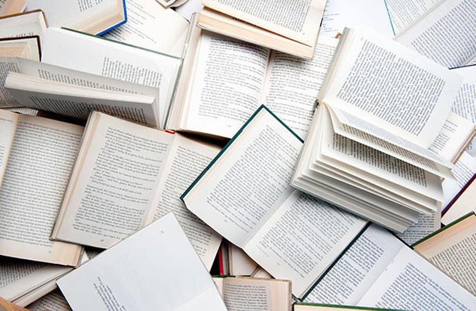 2017'de 60 bin, 2018'de 67 bin yeni kitap yayınlandı