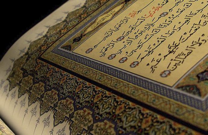 Kur'an'a Ayar Vermek