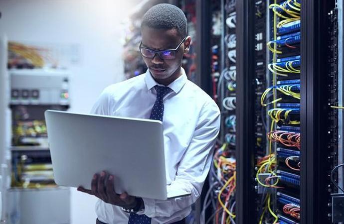 Afrika'nın şaşırtan teknoloji sıçraması