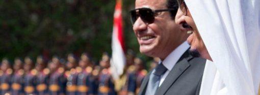 """Mısır'daki """"kullanışlı"""" işbirlikçi!"""