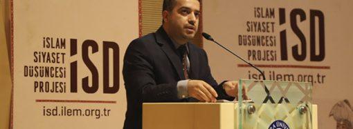 İslam Siyaset Düşüncesi Projesi Tanıtıldı