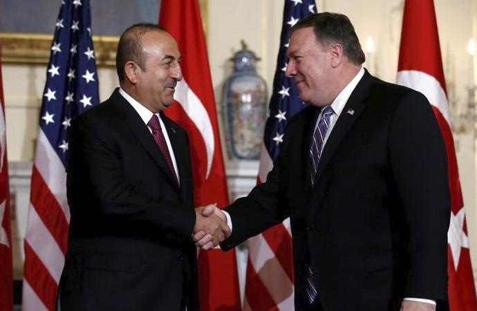 Türkiye-ABD çalışma grubu ABD'de yarın toplanıyor
