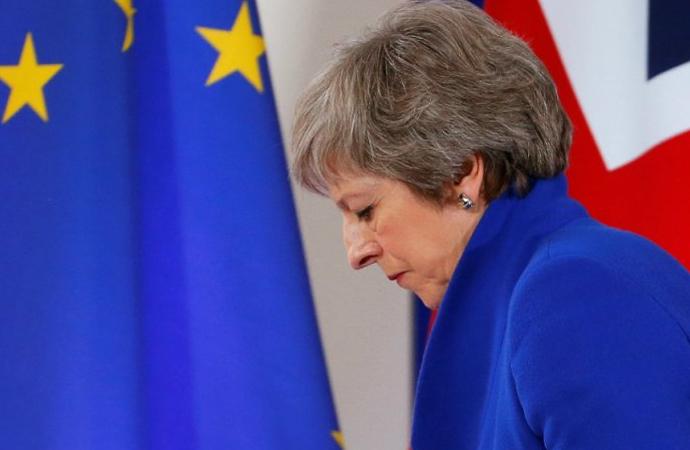 İngilizlerin İmparatorluk hevesine Brexit darbesi