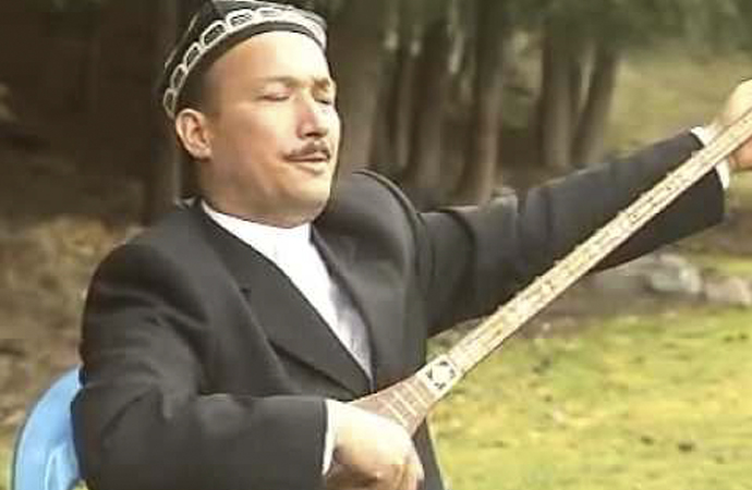 Uygur ozanın ölümü üzerine Türkiye'den Çin'e ilk tepki