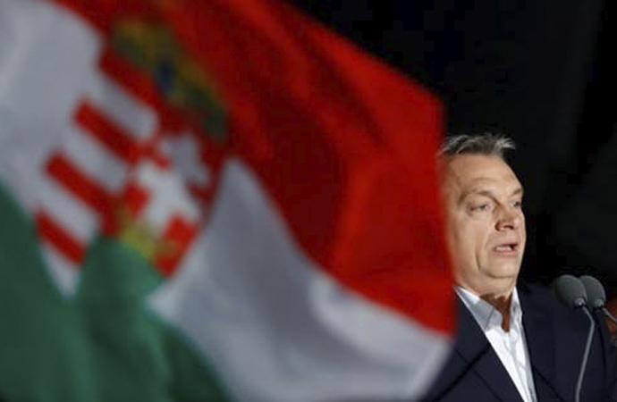 Macaristan'da çok çocuklu anneler, ömür boyu vergiden muaf