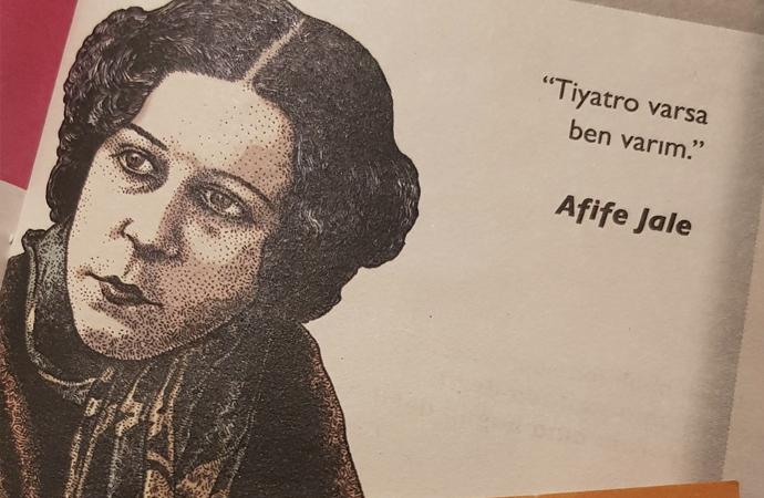 Modern Türkiye'nin kadın önderleri