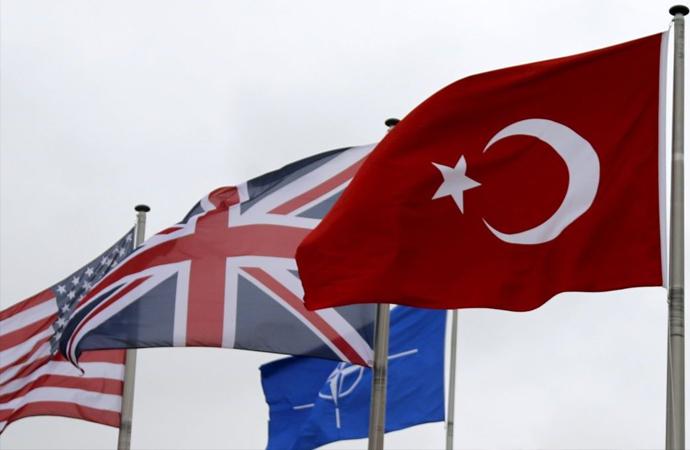Türkiye, NATO fonlarına geçen yıl ne kadar ödedi?
