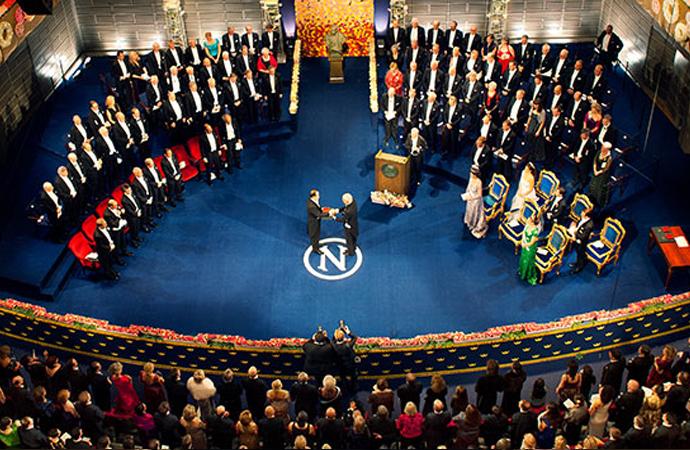Nobel'e adaylık süreci ve 50 yıllık gizlilik
