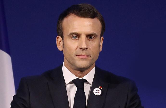 Fransa'da 'Cumhuriyet'e karşı saldırı!