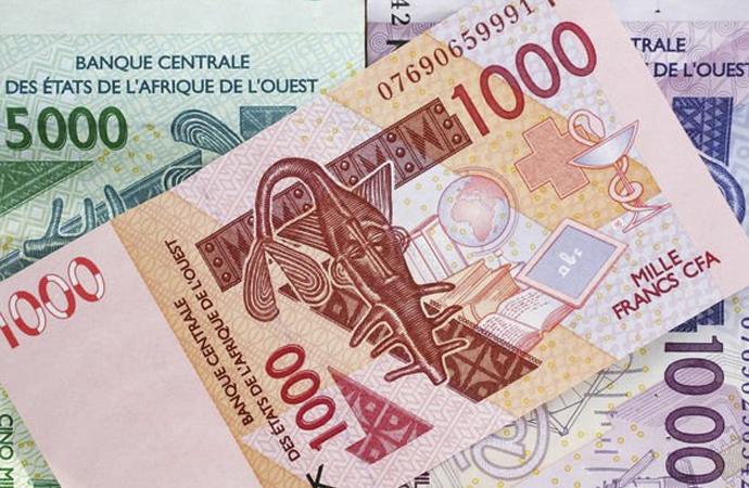 Fransa'nın Afrika'da uyguladığı para sistemi