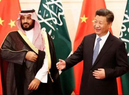 Suudi Arabistan neden Asya'ya yöneldi?
