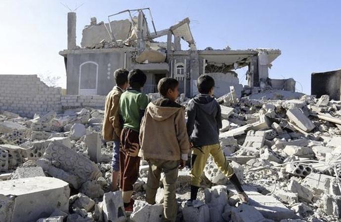 Yemen 8 yıldır stratejik hesapların girdabında