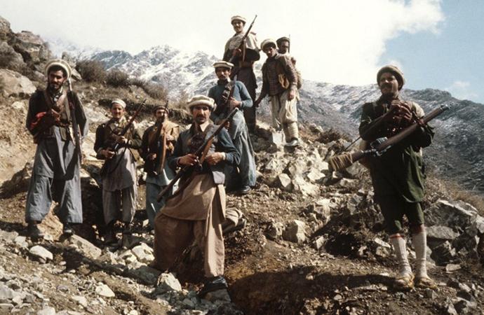 Sovyetler'in Afganistan'daki hezimetinin 30'uncu yılı