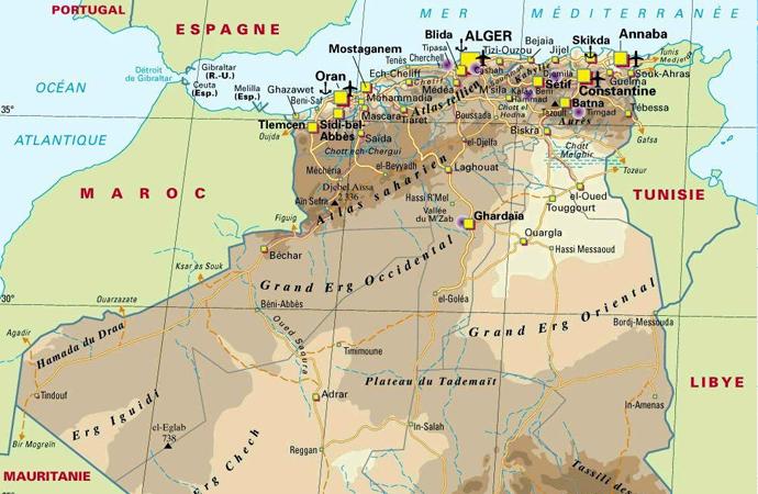Cezayir neden önemli?
