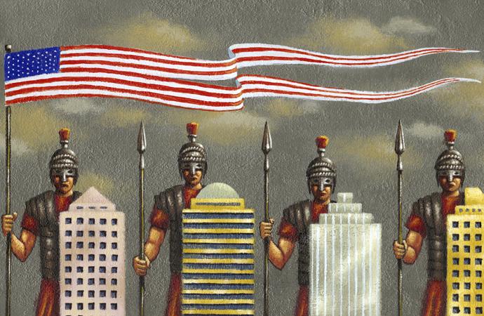 Demokrasi İmparatorluğu