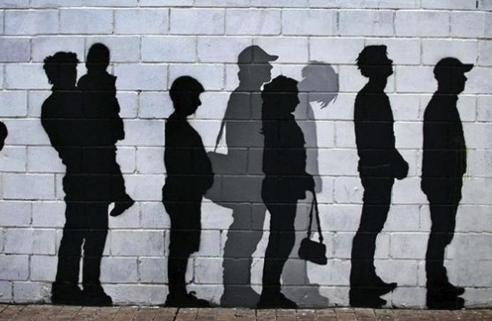 İşsizlerin sayısı 4 milyon 300 bini geçti