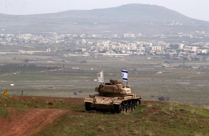 Golan Tepeleri, İsrail için neden bu kadar önemli?