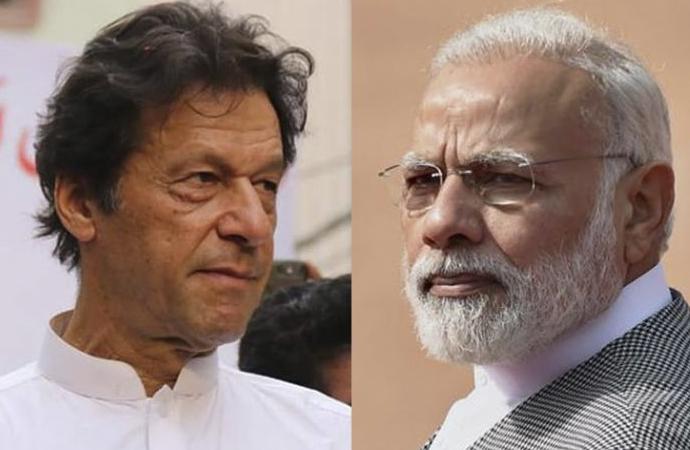 Hindistan Başbakanı, Pakistan Gününü kutladı