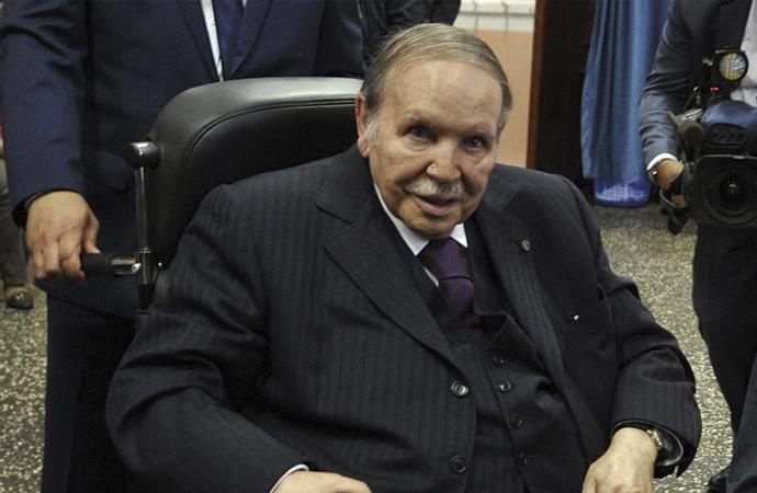 Cezayir'de muhalefetin yeni yol haritası