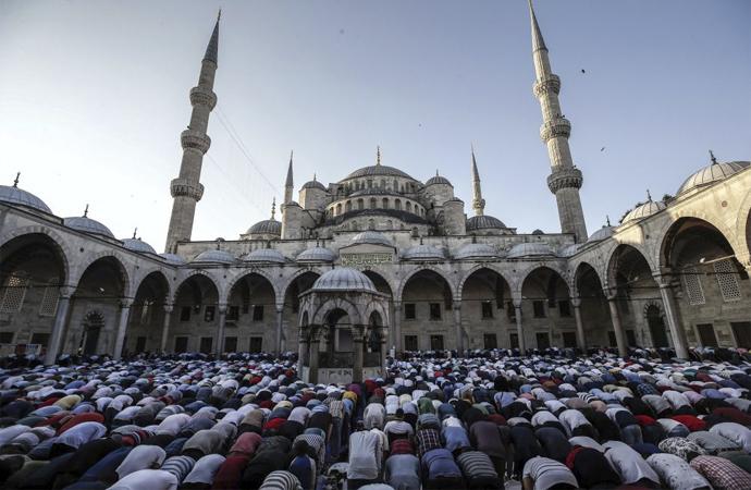 Hak İslam'dır, Rasulullah'tır, Kur'an'dır