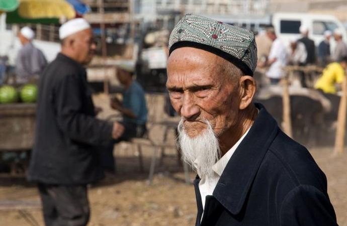 Çin'den AB'ye 'Doğu Türkistan' daveti