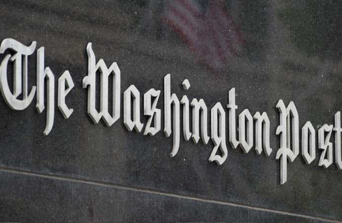 Washington Post'ta, 'Türkiye'de Cezaevi Edebiyatı'
