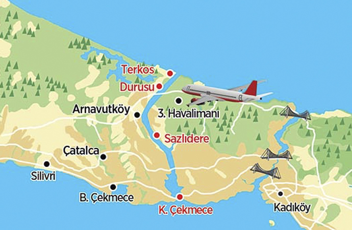 Kanal İstanbul'un uluslararası hukuka göre durumu ne olacak?