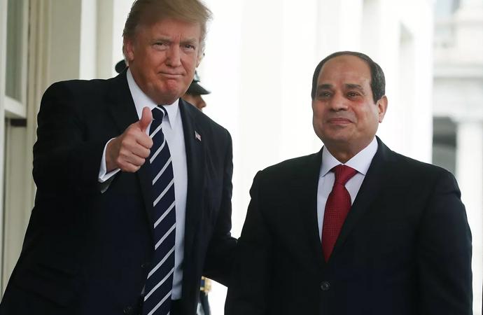ABD yönetimi Mısır'daki idamları 'meşru' buldu