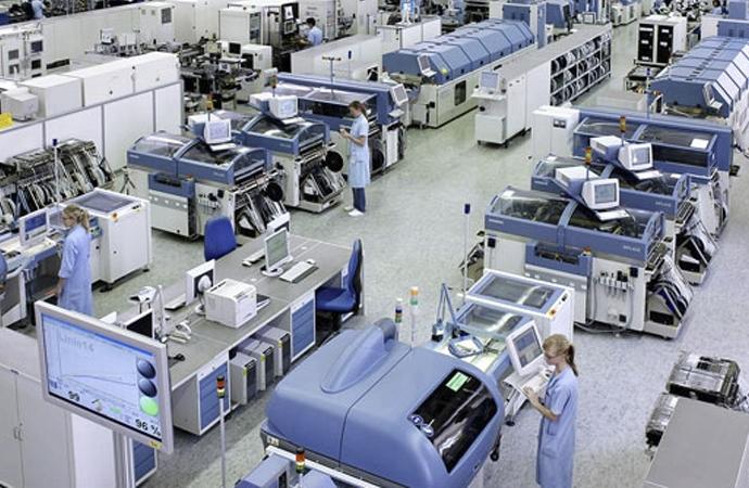 Dijital fabrikalar geliyor