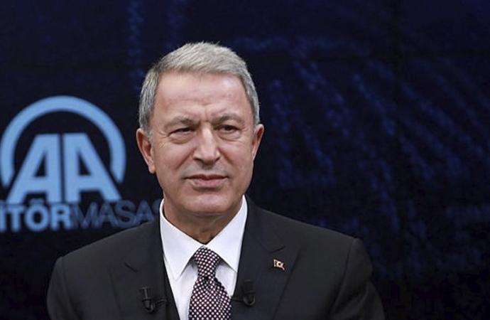 Akar: 'Türkiye, pazar olmaktan bıktı'