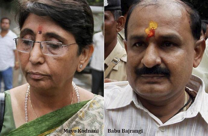 Hindistan 'katliamcıları' serbest bırakıyor!