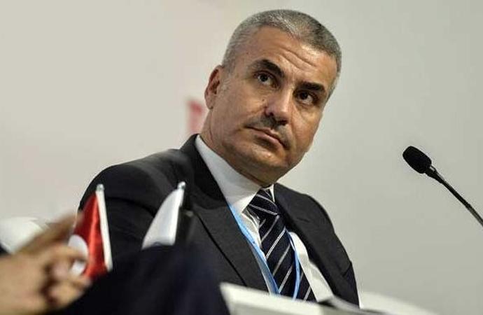 HSBC'nin genel müdürü beraat etti