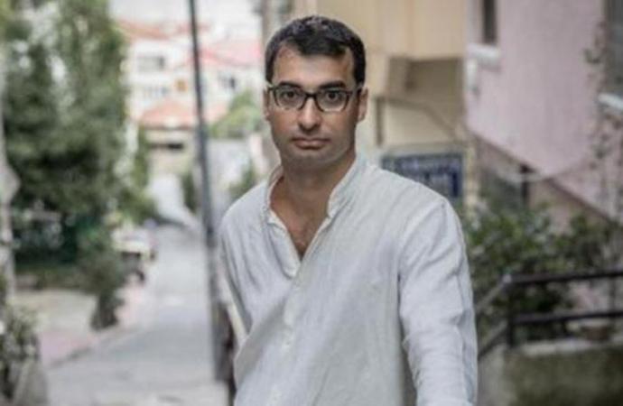 Cumhuriyet yazarı Terkoğlu'nun yazısına erişim engeli getirildi