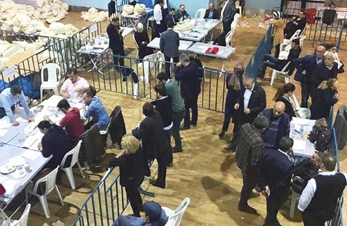 Maltepe'de oy sayımında yeni kararlar!