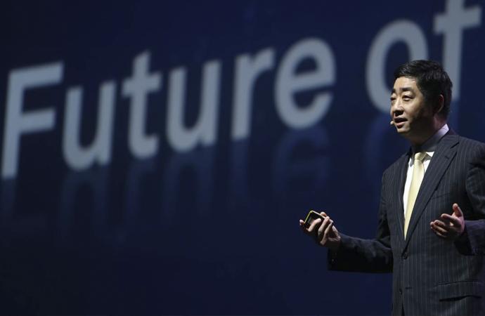 Tasarlanan geleceğe konulan isim: 'Akıllı dünya'