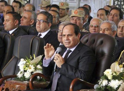 Sisi'nin görev süresini uzatan Anayasa değişikliği