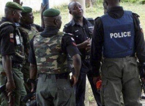 Nijerya'da 'adam kaçırma' olayları