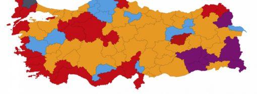 Türkiye Seçimini Yaptı!