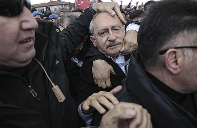 """CHP ve Kılıçdaroğlu'ndan """"Kuvayı Milliye"""" vurgusu"""