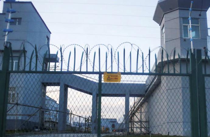 Avrupa'dan Çin'e, 'Toplama kamplarını derhal kapat' çağrısı