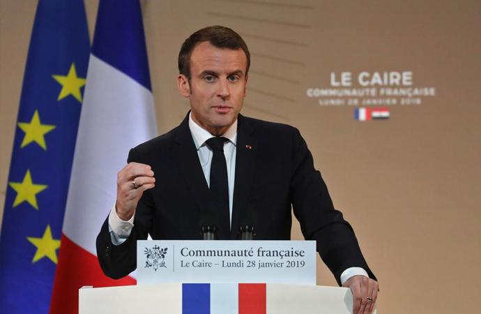 Fransa'da İslam'a karşı Laiklik çağrısı