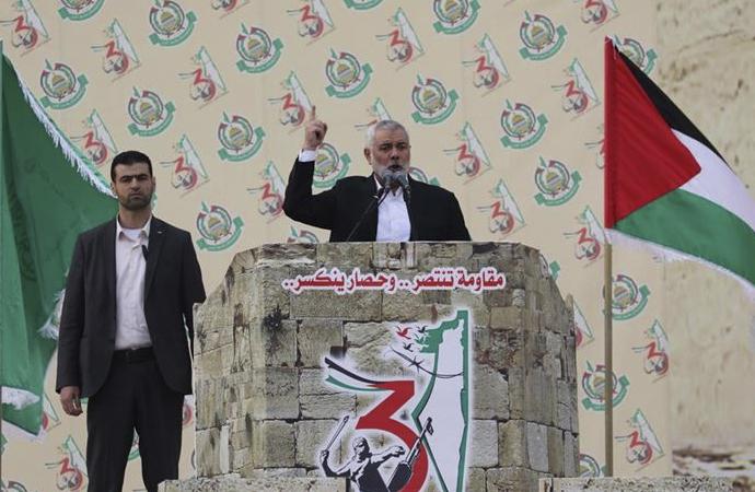 Hamas'tan İsrail'e, Filistinli tutuklular için 3 talep
