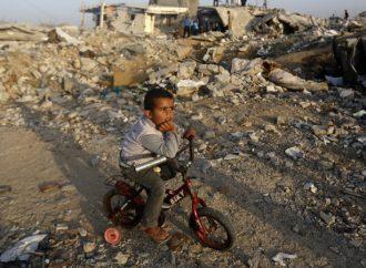 Siyonist düşmanın anlamadığını Gazze anlıyor