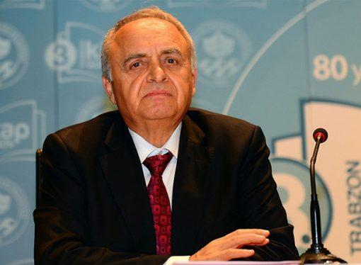 İstihbarat Dairesi eski Başkanı gözaltına alındı