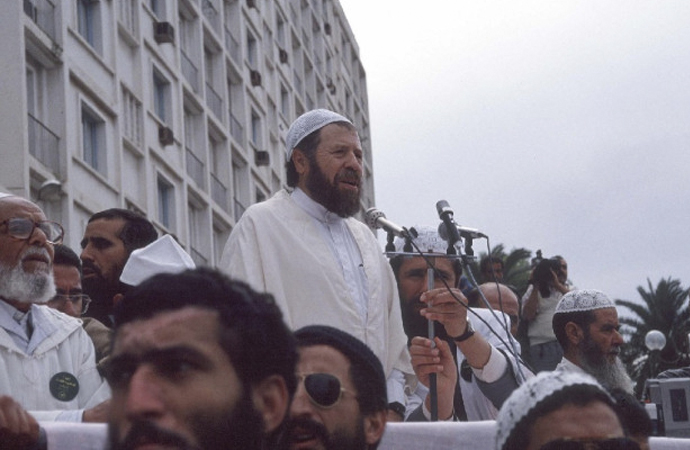 Cezayir 1992: Yaza hiç dönmeyen ilk Arap Baharı