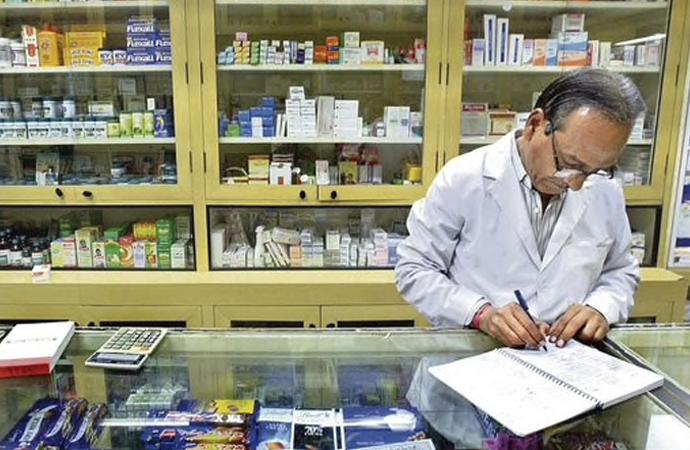 ABD'de, ilaç fiyatlarını şişiren firmalara dava açıldı